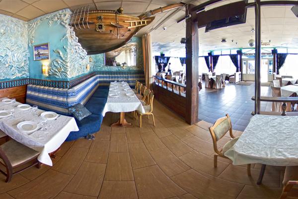 Название для кафе морская тематика